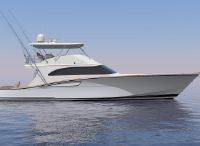 2022 Brooklin Boat Yard 65' Sportfish