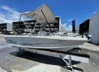 2012 Sea Chaser 170 Bay Runner