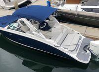 2021 Sea Ray 270 SDX