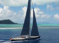 2001 Yachting Developments