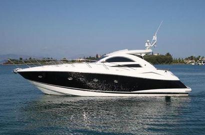 2007 53' Sunseeker-Portofino 53 Dubai, AE