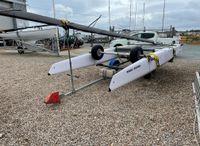 2012 Catamaran Bimare V1R