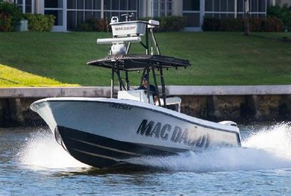 1996 31' Contender-31 Center Console Lighthouse Point, FL, US