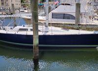 1991 Concordia Taylor 42