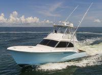 2011 Jarrett Bay Convertible
