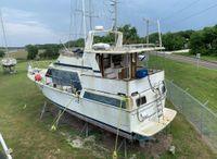 1988 Marine Trader 43 Sundeck