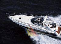 1996 Sunseeker Portofino 400
