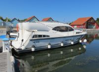 1999 Haines RIVE 34