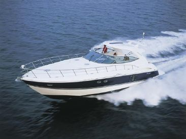 2005 52' 3'' Cruisers Yachts-500 Express Clinton, CT, US