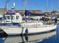 1970 Van De Stadt Offshore 8