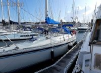 1985 Marine Projects MOODY 31 MK1 BIQUILLE