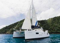 2005 Catana 471 Ocean Class Catamaran