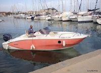 2009 Sessa Marine keylargo 24
