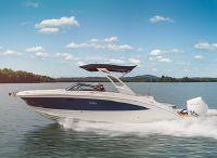 2022 Sea Ray SDX-O 270