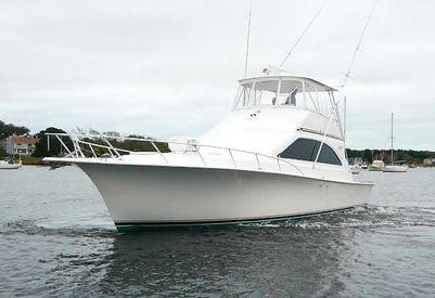 2002 48' Ocean Yachts-48 Super Sport Narragansett, RI, US