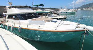 2015 51' 2'' Motor Yacht-Segesta Capri 50 Fly Liguria, IT