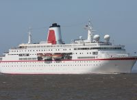1998 Cruise Ship -520/636 Passengers - Stock No. S2374