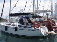 2008 Bavaria 31 Cruiser