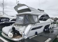 2019 Princess F50 with Seakeeper Gyro