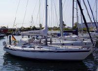 1984 Sweden Yachts C41