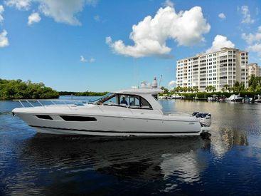 2019 41' Intrepid-410 Evolution Naples, FL, US