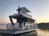 2018 Seafaring 44 Flybridge