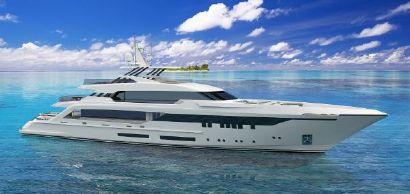 2023 165' Custom-GHI Yachts Thunderbird 165 Jeollanam-do, KR