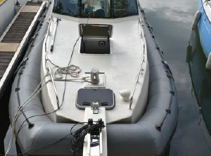 2018 TomCat 900