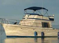 1979 Uniflite Coastal Cruiser