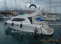 2007 Aqualum ACQUA 35