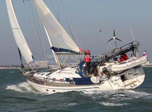 2004 Bavaria 50 Cruiser