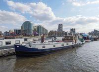 2006 Dutch Barge Luxemotor 21m
