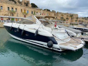 2003 48' 5'' Sunseeker-Portofino 46 Valletta, MT