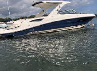 2011 Sea Ray 350 SLX