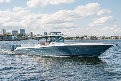 2022 53' HCB-Suenos Fort Lauderdale, FL, US