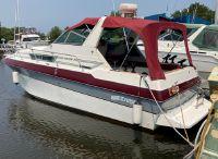 1986 Cruisers Yachts Holiday