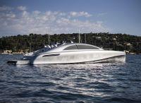 2022 Motor Yacht Silver Arrows ARROW460-GT