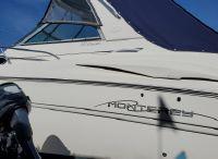 2001 Monterey 282 Cruiser