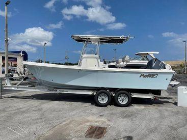 2021 23' Parker-2300 SE Miami, FL, US