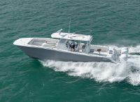 2022 Invincible 46 Catamaran