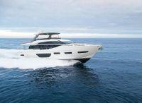2022 Princess Y85 Motor Yacht