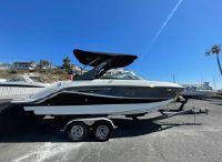 2020 Sea Ray 250 SLX