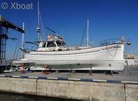1993 Menorquin MENORQUIN 75 FLY