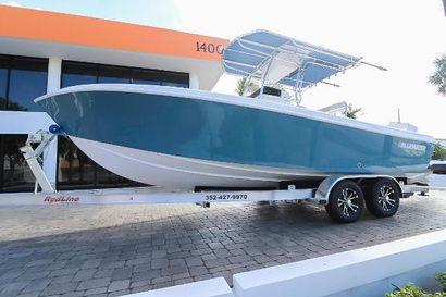 2021 23' Bluewater Sportfishing-23t Fort Lauderdale, FL, US