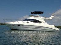 2009 Sealine Motoryacht