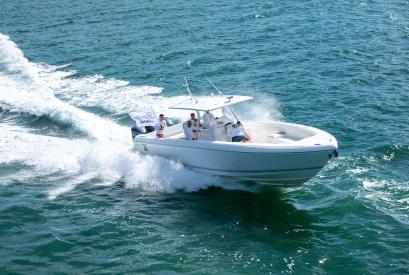 2017 40' Intrepid-400 CC Coral Gables, FL, US