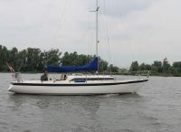 1979 One Design H-Boat 35