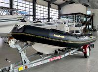 2005 Bombard Explorer 500