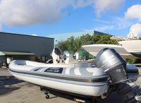 2011 JokerBoat Wide 620