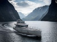 2022 Naval Yachts XPM 85